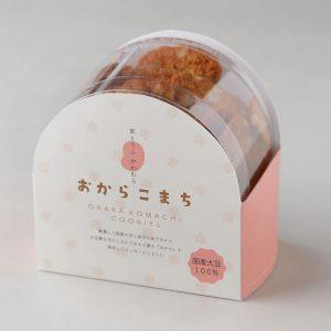 京都のおからクッキー
